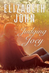 JudgingJoey2 cover